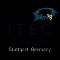 ITEC 2018, 15-17 May, Stuttgart, Germany - Κεντρική Εικόνα