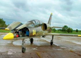 Chuguev Aircraft Repair Plant  - Pictures