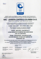Mac-Johnson Controls Colombia S.A.S. - Pictures 3
