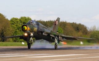 """Zaporozhye State Aircraft Repair Plant """"MiGremont"""" - Pictures 4"""