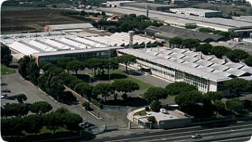 Northrop Grumman Italia S.p.A. - Pictures