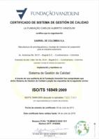 ORGANIZACION CHAID NEME HERMANOS – Gabriel S.A. - Pictures 4