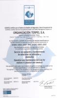 Organizacion Terpel S.A. - Pictures 4