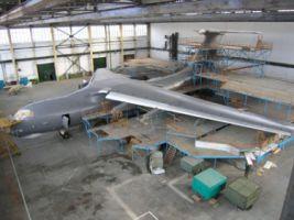 Nikolaev Aircraft Repair Plant (NARP) - Pictures