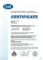RCD Radiokomunikace spol. s r.o. - Pictures 2