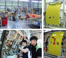 Sacheon Aerospace Manufacturing Ind. Co., Ltd. (SAMCO) - Pictures
