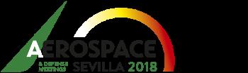 Aerospace and Defense Meetings Sevilla 2018, May 15-18, Sevilla, Spain - Κεντρική Εικόνα