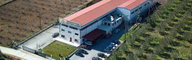 Steel Workshop Koutsogiannis Ltd. - Pictures