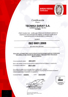 Tecnika Saray S.A. - Pictures 2