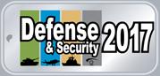 Tri-Service Asian Defense & Security Exhibition 2017, 6-9 November, IMPACT Exhibition Center, Bangkok, Thailand - Κεντρική Εικόνα