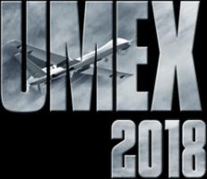 UMEX 2018, Unmanned Systems Exhibition & Conference, 25-27 February, ADNEC Abu Dhabi, UAE - Κεντρική Εικόνα