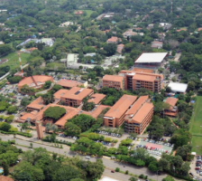 Universidad Icesi - Pictures