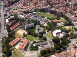 Universidad Pontificia Bolivariana (UPB) - Pictures