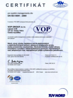 VOP GROUP s.r.o. - Pictures 2
