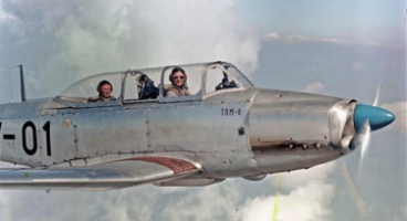 Vyzkumny a zkusebni letecky ustav a.s. (VZLU) - Pictures
