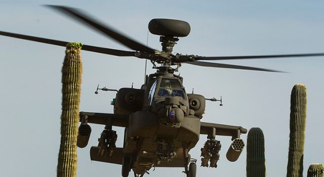 India clears $650 mn Boeing army chopper deal: defence sources - Κεντρική Εικόνα