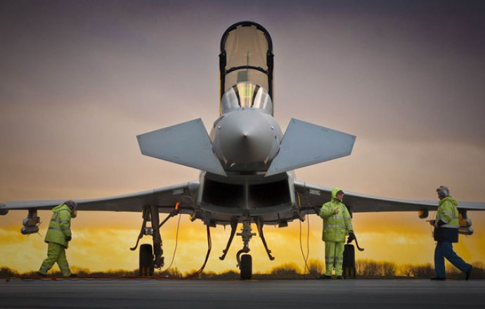 qatar_agrees_contract_for_typhoon_aircraft