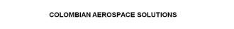 Colombian Aerospace Solutions - Logo