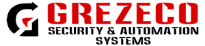 Grezeco Security Systems - Logo