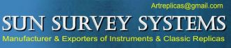 Sun Survey Systems - Logo