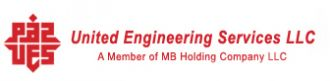United Engineering Services LLC - Logo