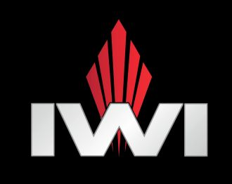 Israel Weapon Industries (IWI) - Logo