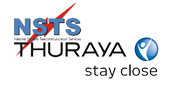 Thuraya Satellite Telecommunications Company - Logo